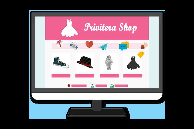 immagine e-commerce
